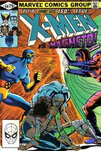 Uncanny X-Men (1981 series) #150, VF+ (Stock photo)