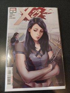 X-23 #11 NM