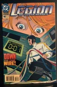 Legion of Super-Heroes #58 (1994)
