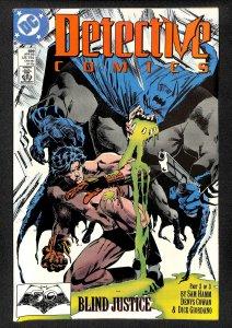 Detective Comics #599 (1989)