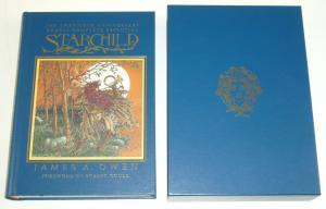 20th Anniversary Essential Starchild HC + slipcase - signed hardcover (2,000)