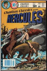 Charlton Classics #9 (Charlton, 1981)