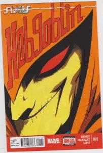 Axis: Hobgoblin #1