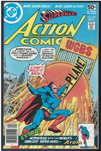 Action Comics #487 (DC, 1978)