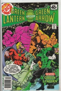 Green Lantern #111 (Dec-78) NM Super-High-Grade Green Lantern, Green Arrow, B...