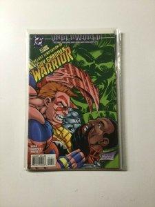 Guy Gardner: Warrior #37 (1995) HPA