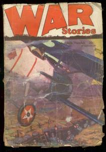 WAR STORIES MAY 24 1928-REISENBERG BI-PLANE COVER WW I FR/G
