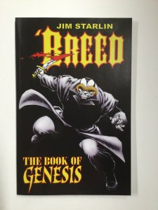 'Breed: The Book Of Genesis Tpb Softcover Near Mint Nm Image