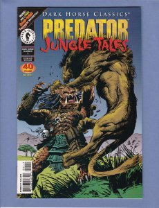 Dark Horse Classics Predator Jungle Tales #1 NM-
