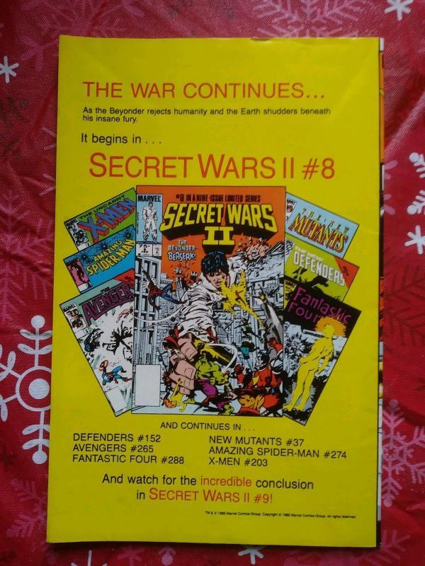 G.I. Joe, A Real American Hero #44 (1986, Marvel)1st app of Dr. Mindbender