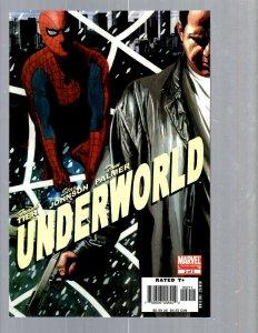 11 Comics Underworld 2 4 5 Alpha Flight 1 Runaways A Sleeze Bros. 1 + more EK17