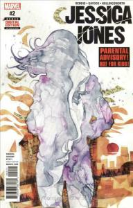 Jessica Jones (2nd Series) #2 VF/NM; Marvel | save on shipping - details inside