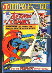 Action Comics #443 (1975)