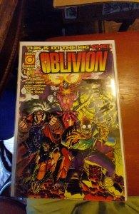 Oblivion #1 (1995)