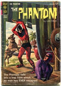 PHANTOM-#9 1964-GOLD KEY-CLASSIC G