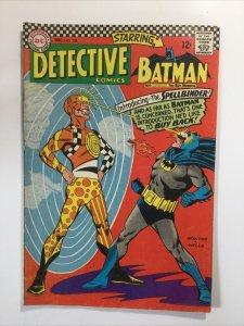 Detective Comics 358 Fine+ Fn+ 6.5 Dc Comics