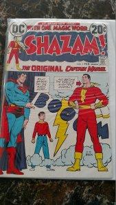 SHAZAM! #1 (Feb, 73, DC) FN+