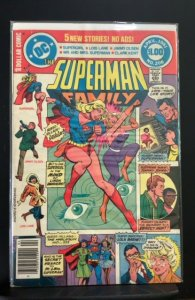 The Superman Family #206 (1981)