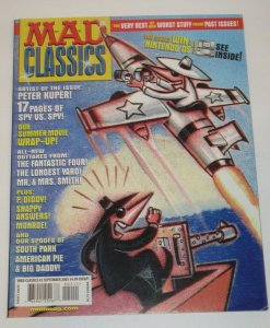 Mad Classics #2 September 2005 VF/NM
