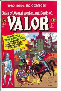 Valor-#1-1998-Gemstone-Reprint