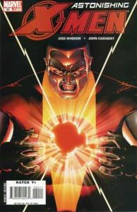 Astonishing X-Men (2004 series) #20, NM (Stock photo)