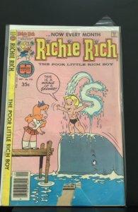 Richie Rich #170 (1978)