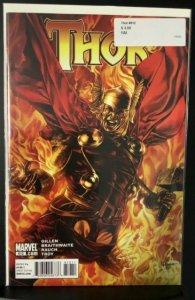 Thor #612 (2010)