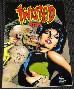 Twisted Tales #1 (1987)