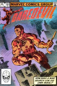 Daredevil (1964 series) #191, VF+ (Stock photo)