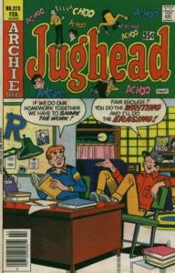 Jughead (1965 series) #273, VF (Stock photo)