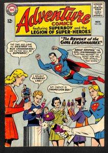Adventure Comics #326 (1964)