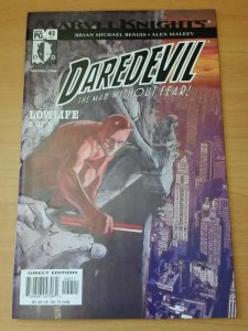 Daredevil #42 (422) ~ NEAR MINT NM ~ 2003 MARVEL COMICS