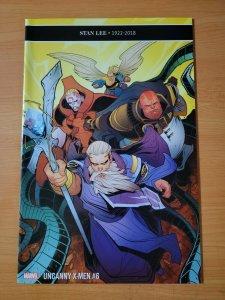 Uncanny X-Men #6 (LGY#625) ~ NEAR MINT NM ~ 2019 Marvel Comics