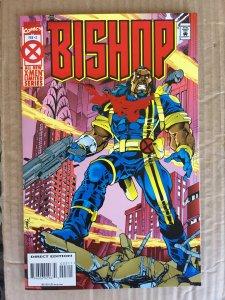 Bishop #3 (1995)