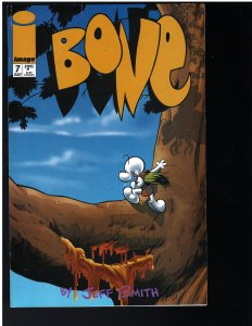 Bone #7 (Image, 1995)