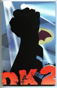 Dark Knight Strikes Again #1 2001 1st Carrie Kelly Catgirl-NM