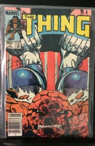 The Thing #7 (1984)