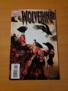 Wolverine #57 ~ NEAR MINT NM ~ (2007, Marvel Comics)