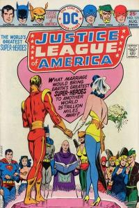 Justice League of America (1960 series) #121, VG+ (Stock photo)
