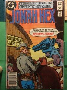 Jonah Hex #68