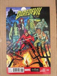 Daredevil #032