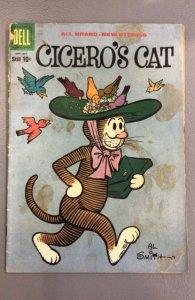 Cicero's Cat #2 (1959)
