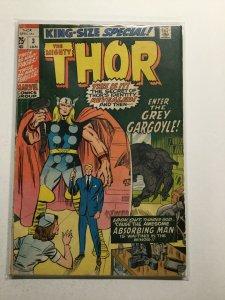 Thor Special 3 Good+ Gd+ 2.5 Marvel