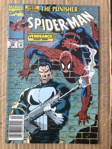 Spider-Man #32 (1993)