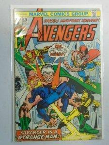 Avengers #138 3.0 GD VG (1975 1st Series)