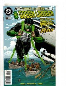 Green Lantern #96 (1998) OF11