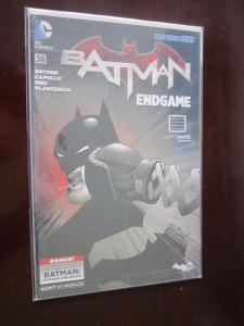 Batman (2nd Series) #36LOOTCRATE - 8.0 - 2015 - Loot Crate Variant - Poly Bagged
