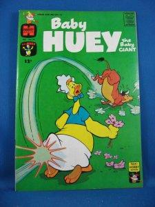 BABY HUEY 43 VF+ 1962