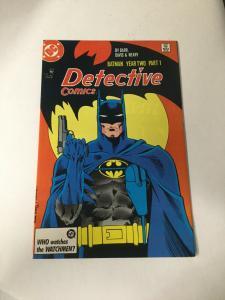Detective Comics 575 Nm Near Mint DC Comics