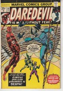 Daredevil #118 (1975)
